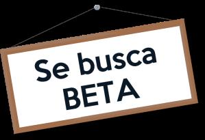 se busca beta