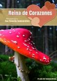 Reina de Corazones - Portada